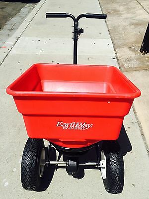 Earthway EV-N-SPRED 2170 Commercial Spreader New.