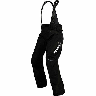 FXR Vertical Pro Lite Womens Skiing Snowboard Sled Snowmobile Pant