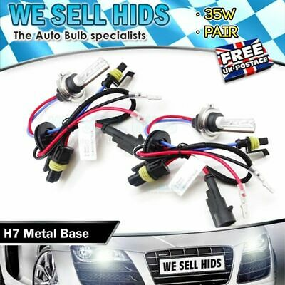 Fits Skoda Rapid 2012-Onwards H7 H7R Xenon HID Conversion Kit 55W Canbus Pro