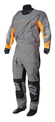 Brand New 2016 Crewsaver Drysuit - Phase2 Drysuit -all sizes available -dry suit