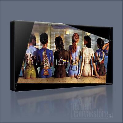 PINK FLOYD BACK CATALOGUE FABULOUS ICONIC CANVAS ART PRINT PICTURE Art Williams