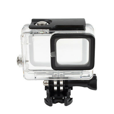 For GoPro HERO5 HERO 5 Waterproof Dive Housing Case Underwater