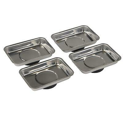 4Pce Magnetic Tray Set - 95 X 65mm