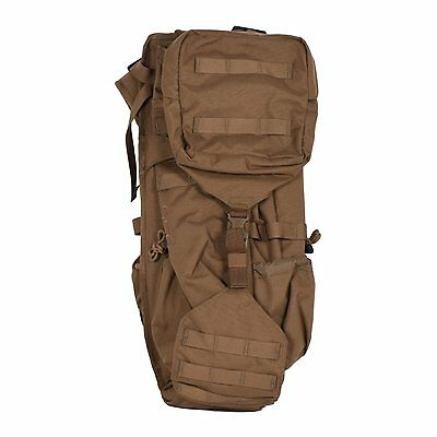 Eberlestock Gunrunner Pack - Coyote Brown