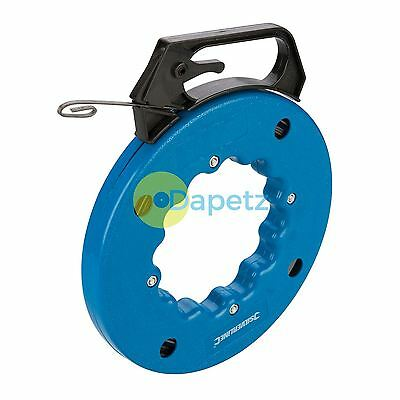 15M Fish Tape Cable Access Electrical