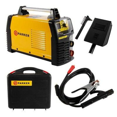 200 Amp Inverter Welder- MMA Portable Welding Machine - 30% Duty Cycle