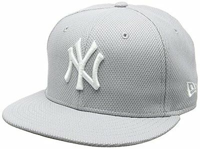 New Era Mlb Diamond Seasonal Neyyan Stgwhi - Cappello Linea New York Yankees da