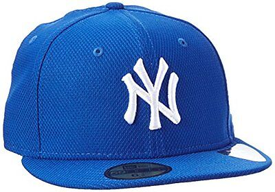 New Era Mlb Diamond Seasonal Neyyan Bazwhi - Cappello Linea New York Yankees da