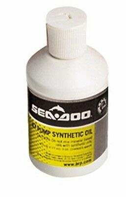 Sea-Doo New OEM Synthetic Jet Pump Gear Oil Lube Lubricant 6 oz. 293600011