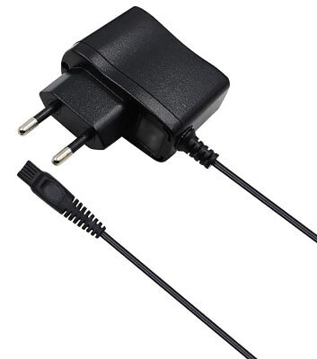 EU AC/DC Power Adapter Charger Cable For PHILIPS SHAVER SERIES 7000