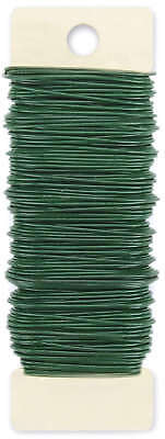 Paddle Wire 20 Gauge 110' Green 3200-01