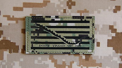 Infrared AOR2 IR US First Navy Jack Patch SEAL NSWDG DEVGRU ST6 No Easy Day
