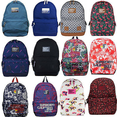 Superdry Montana Backpacks