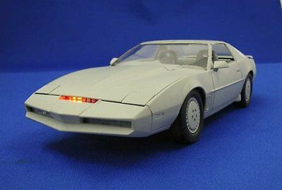 Movie Mechanical No.sp2 1/24 Knight Rider Prototype Karr Body Painted