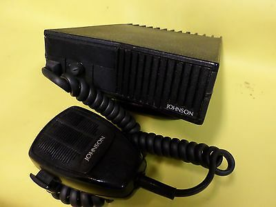 "EF JOHNSON 12 WATT 10 CHANNELL 900 MHZ MOBIle radio  ""FREE USA SHIP"""