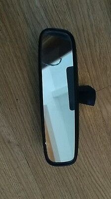 Ford Mondeo, Fiesta, Focus Rear View Mirror ( New Strong Version Fits All Models