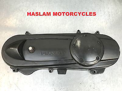 Peugeot Vivacity 3 50cc 2 stroke 2008 - 2014 transmission cover and gears