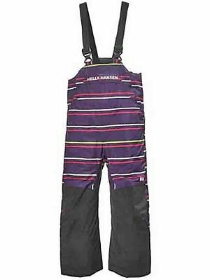 HELLY HANSEN Girls Toddler Kids Ski Bottoms Trousers Salopettes Age 2-3yr  £60