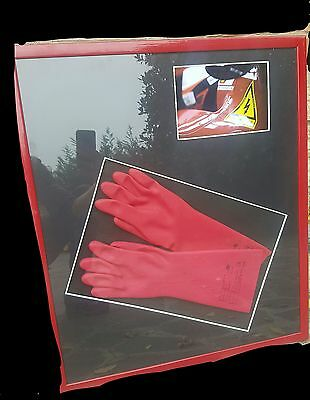 Ferrari Official Gloves Kers F1