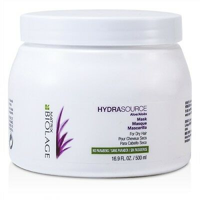 Matrix Biolage HydraSource Mask (For Dry Hair) 500ml