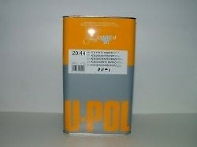 1Lt Universal 2K Car Acrylic Thinner / Paint Thinners - UK Mainland Delivery