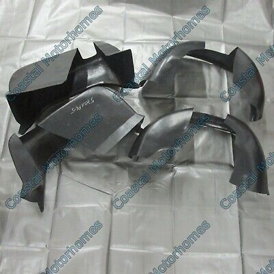 Talbot Express Fiat Ducato Wheel Arch Splash Guards Liner Peugeot J5 Citroen C25