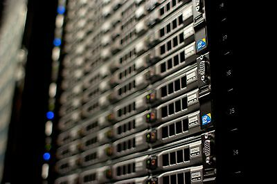 VPS Dedicated Server - 8GB RAM 100GB HDD 1Gbps Unlimited traffic