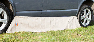 Awning Skirt & Draught Excluder  SWB T4, T5 &  T6