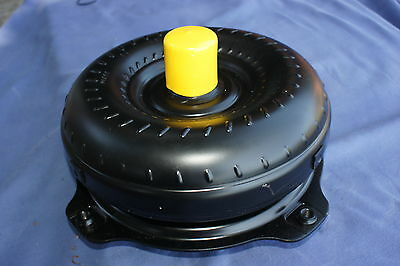 Land Rover Discovery 3 Re-Manufactured Torque Converter - 2.7 TDV6 2004/2009