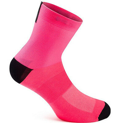 1Pair Men Running Cycling Compression Ankle Socks Outdoor Sport Basketball Socks