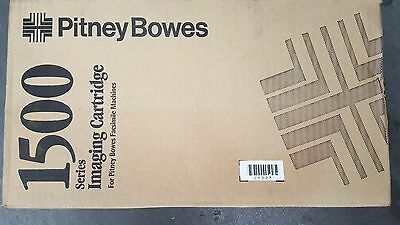 Pitney Bowes 816-8 Genuine Imaging Cartridge for 1500 Series Opened Box