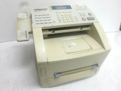 Brother Intellifax FAX4750e Fax Machine w/ USB and Parallel Cable