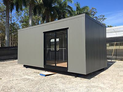 Portable Building / Portable Office / Granny Flat / Donga