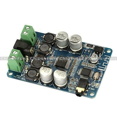 TDA7492P 25W+25W Wireless Bluetooth V2.1 Audio Receiver Amplifier Board CF