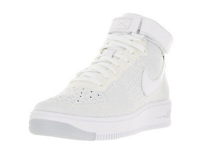Nike Women's AF1 Ultra Flyknit Basketball Shoe