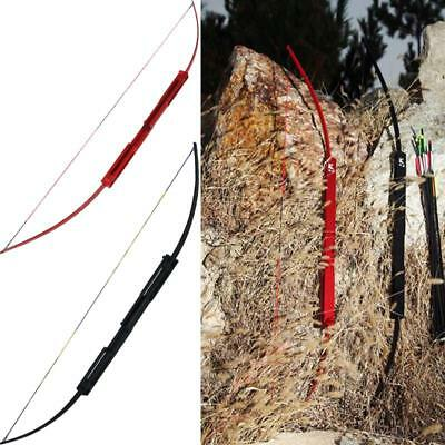 IRQ Archery 40-60lbs Portable Folding Takedown Recurve Bow Alloy RH Hunting Bow