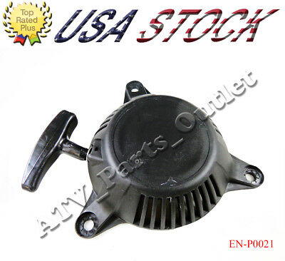 Pull Starter  Gxh50 Recoil Water Pump Bicycle Scooter Motor 28400-Zm7-003