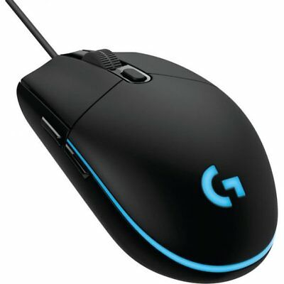 Logitech G102 PRODIGY Gaming Mouse 6000dpi 6 programmable buttons