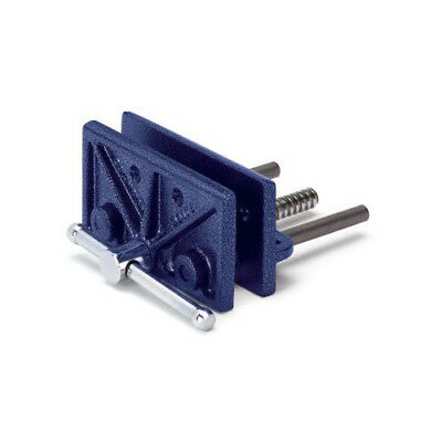 Wilton WMH33176  8. 25 in. Light-Duty Woodworkers Vise - Mounted Base New