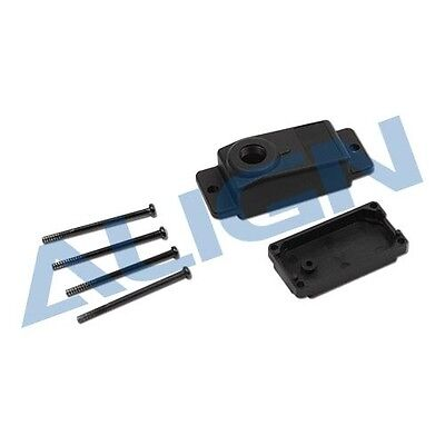 HSP45004T DS450 & DS455 Servo Upper Lower Cover