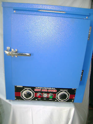 LABORATORY HOT AIR OVEN THERMOSTATIC Heating & Cooling Lab Equipment