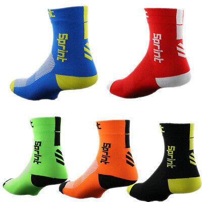 1Pair Compression Sock Plantar Fasciitis Heel Spurs Arch Pain Sport Cycling Sock