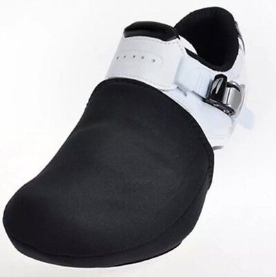 1 Pair Bicycle Shoe Cover Warmer Protector Overshoes Cycling Bike UK