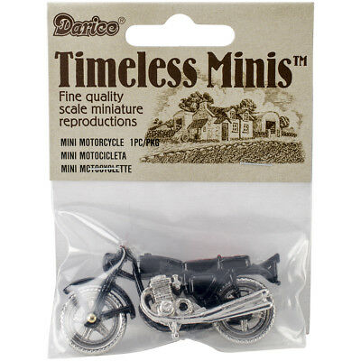 Timeless Miniatures Motorcycle 2314-26