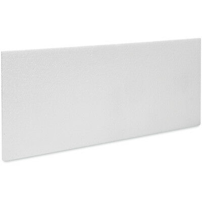 "Smooth Styrofoam Sheet .5""X12""X28""  BO51228E"
