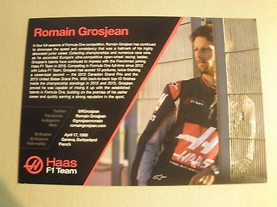 original Romain Grosjean
