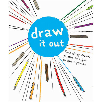 Sterling Publishing Draw It Out STP-19346