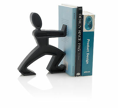 Black & Blum James The Bookend Black