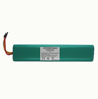 High Capacity 3500mAh NiMh Battery for Neato Robot Botvac and Botvac D Series