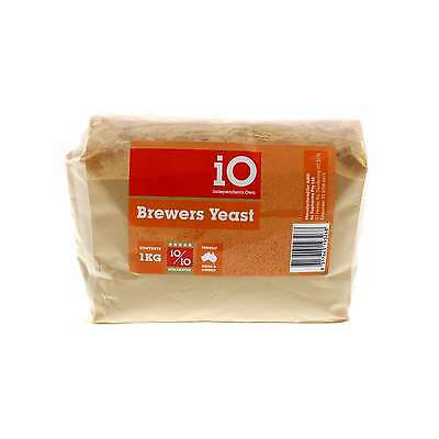 Brewers Yeast iO Horse Equine 1kg